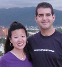 Terri and Matt Wirgler
