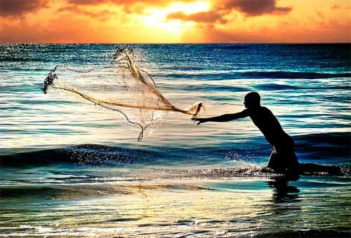 A Modern Day Parable – Fishermen